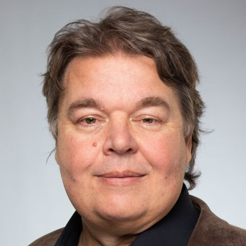 SAHB-Vorstand Christoph Geissbühler